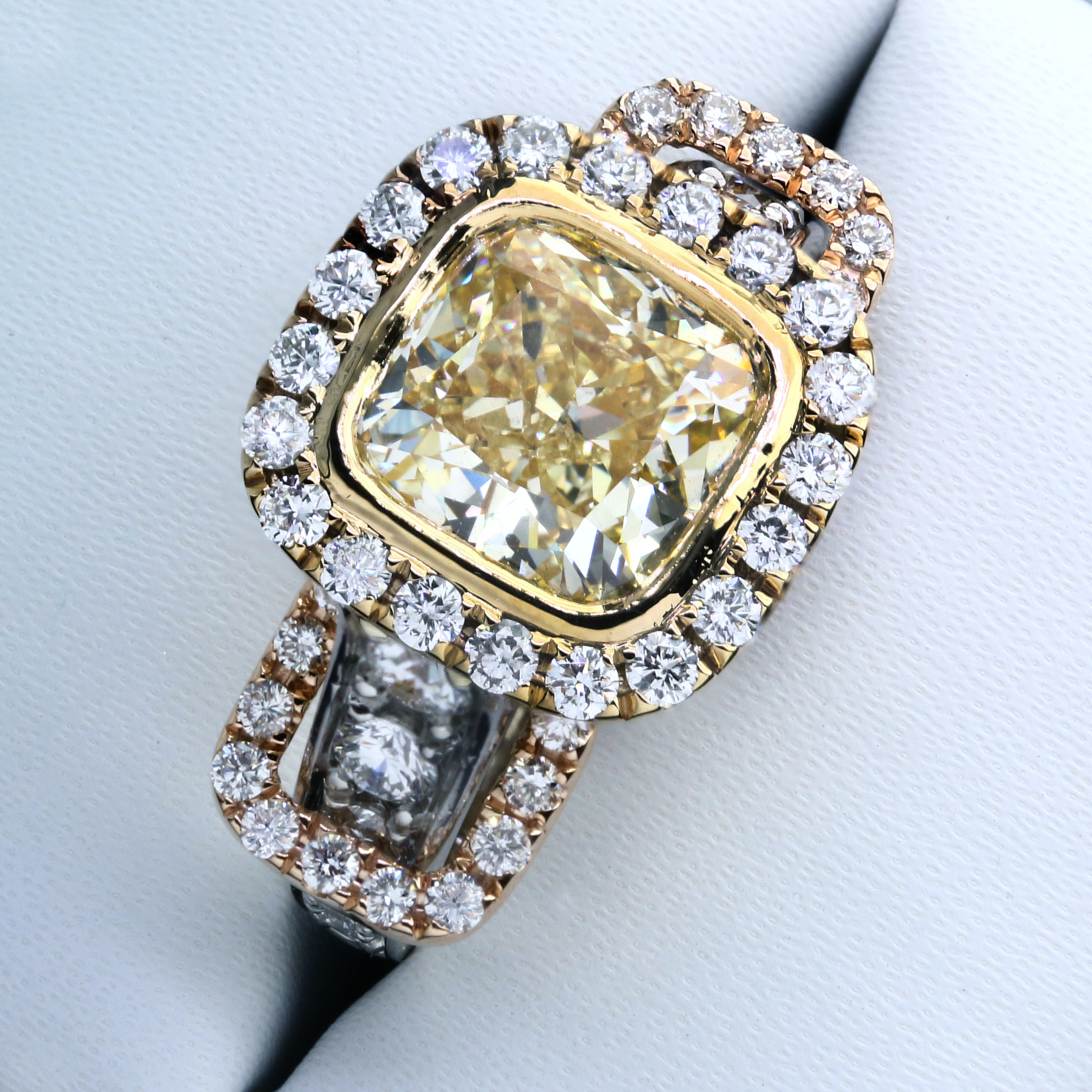 diamond engagement rings by big apple jewels